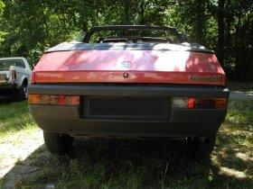 Ver foto 6 de Fiat Ritmo 1972