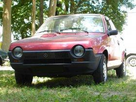 Ver foto 2 de Fiat Ritmo 1972