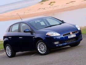 Ver foto 7 de Fiat Ritmo 2008