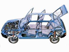 Ver foto 6 de Fiat Ritmo 5 puertas 1978