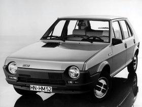 Ver foto 5 de Fiat Ritmo 5 puertas 1978