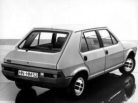 Ver foto 4 de Fiat Ritmo 5 puertas 1978