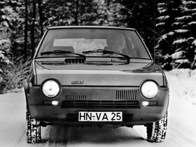 Ver foto 3 de Fiat Ritmo 5 puertas 1978