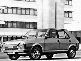Ver foto 2 de Fiat Ritmo 5 puertas 1978