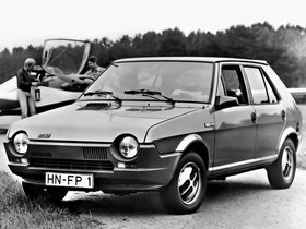 Ver foto 1 de Fiat Ritmo 5 puertas 1978