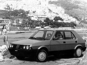 Ver foto 5 de Fiat Ritmo 5 puertas 1985