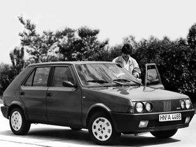 Ver foto 4 de Fiat Ritmo 5 puertas 1985