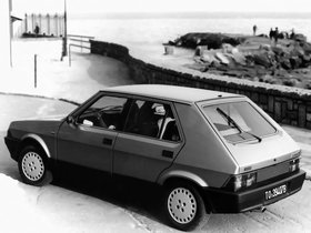 Ver foto 3 de Fiat Ritmo 5 puertas 1985