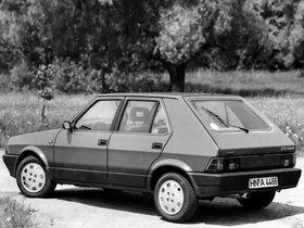 Ver foto 2 de Fiat Ritmo 5 puertas 1985