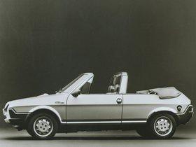 Ver foto 3 de Fiat Ritmo Cabrio 1982