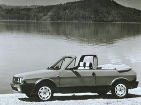 Ver foto 2 de Fiat Ritmo Cabrio 1982