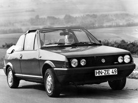 Fotos de Fiat Ritmo Cabrio 1982