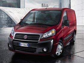 Ver foto 1 de Fiat Scudo Cargo 2013
