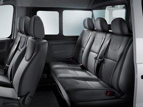 Ver foto 5 de Fiat Scudo Cargo Combi 2013