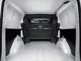 Ver foto 4 de Fiat Scudo Cargo Combi 2013
