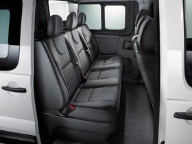 Ver foto 3 de Fiat Scudo Cargo Combi 2013