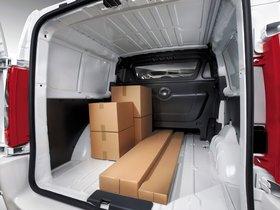 Ver foto 2 de Fiat Scudo Cargo Combi 2013