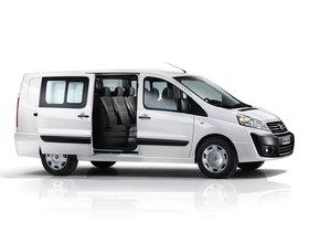 Ver foto 1 de Fiat Scudo Cargo Combi 2013