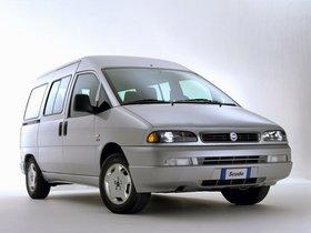 Fotos de Fiat Scudo Combi 2000