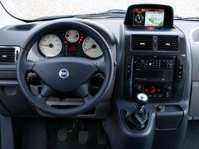 Ver foto 44 de Fiat Scudo Panorama 2006