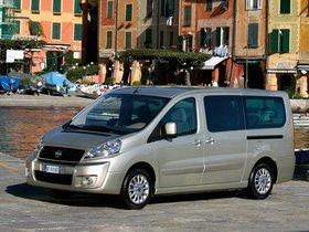 Ver foto 33 de Fiat Scudo Panorama 2006