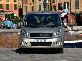 Ver foto 32 de Fiat Scudo Panorama 2006