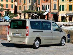 Ver foto 31 de Fiat Scudo Panorama 2006