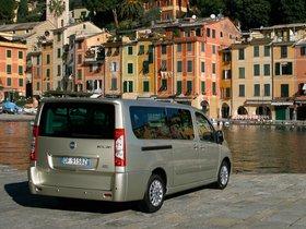 Ver foto 30 de Fiat Scudo Panorama 2006