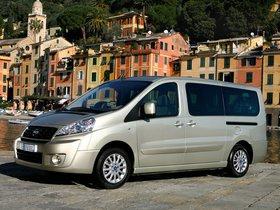 Ver foto 29 de Fiat Scudo Panorama 2006