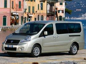 Ver foto 27 de Fiat Scudo Panorama 2006