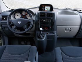 Ver foto 43 de Fiat Scudo Panorama 2006
