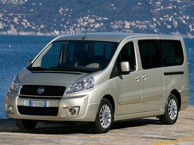 Ver foto 25 de Fiat Scudo Panorama 2006