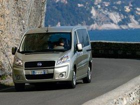 Ver foto 24 de Fiat Scudo Panorama 2006