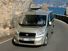 Ver foto 23 de Fiat Scudo Panorama 2006