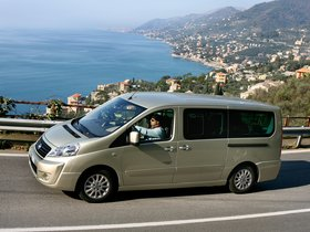 Ver foto 22 de Fiat Scudo Panorama 2006