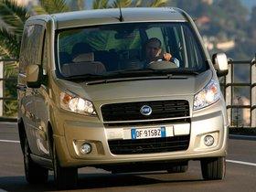 Ver foto 21 de Fiat Scudo Panorama 2006