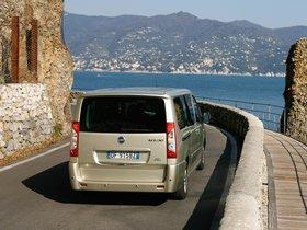 Ver foto 20 de Fiat Scudo Panorama 2006