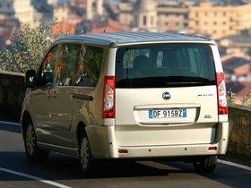 Ver foto 19 de Fiat Scudo Panorama 2006