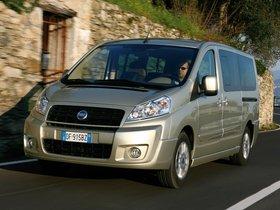 Ver foto 18 de Fiat Scudo Panorama 2006