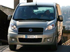 Ver foto 17 de Fiat Scudo Panorama 2006