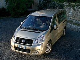 Ver foto 16 de Fiat Scudo Panorama 2006
