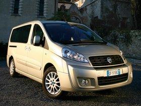 Ver foto 15 de Fiat Scudo Panorama 2006