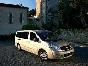 Ver foto 14 de Fiat Scudo Panorama 2006