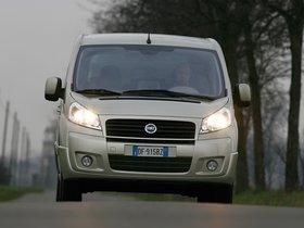 Ver foto 13 de Fiat Scudo Panorama 2006
