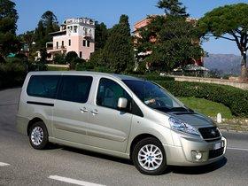 Ver foto 10 de Fiat Scudo Panorama 2006