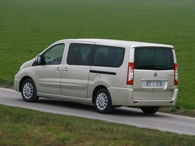 Ver foto 9 de Fiat Scudo Panorama 2006