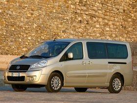 Ver foto 5 de Fiat Scudo Panorama 2006