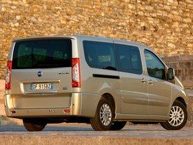 Ver foto 4 de Fiat Scudo Panorama 2006
