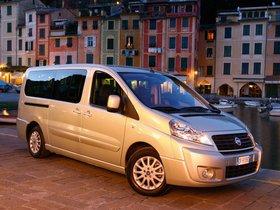 Ver foto 3 de Fiat Scudo Panorama 2006
