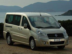 Ver foto 1 de Fiat Scudo Panorama 2006